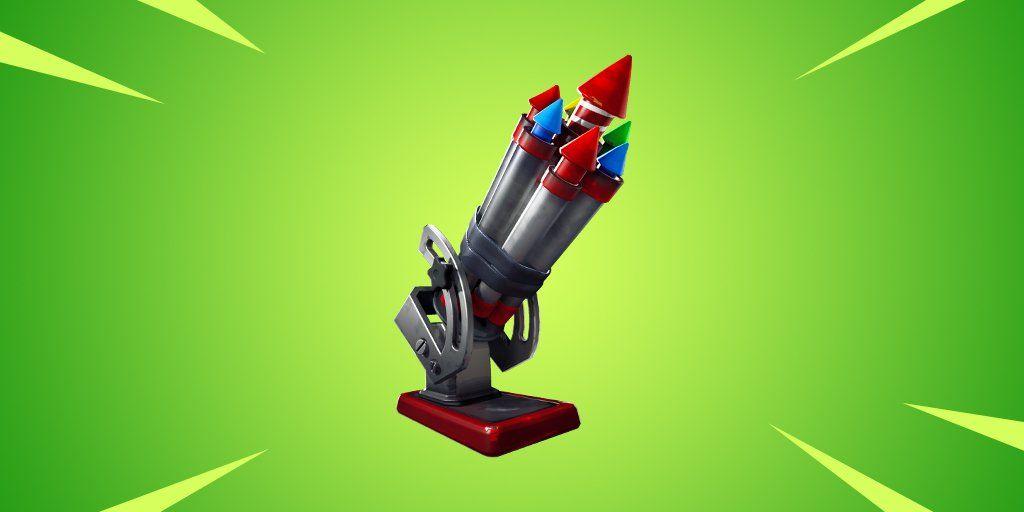 fortnite bottle rocket 730 - fortnite riot control