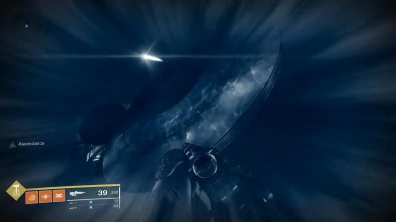 Destiny 2 Ascendant challenge feb 5 egg 3