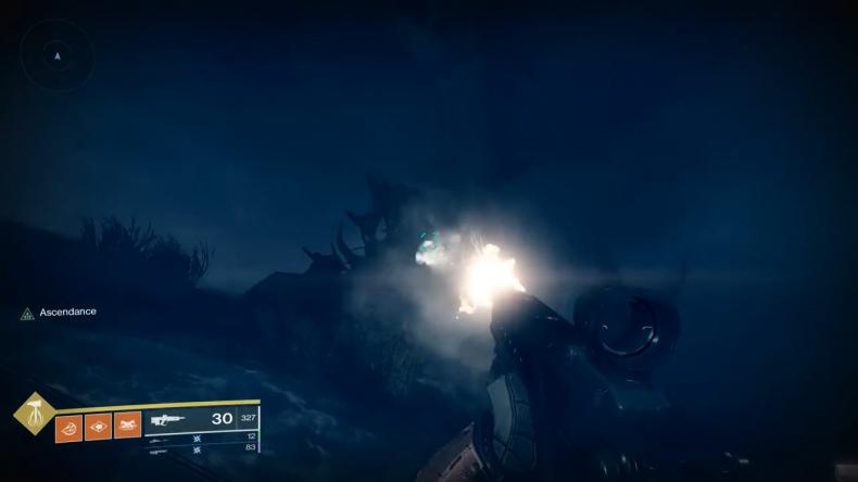 Destiny 2 Ascendant challenge feb 5 bone