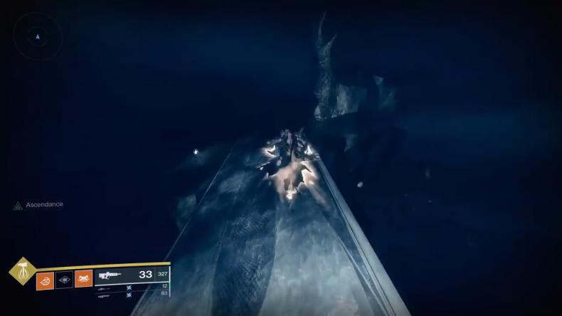 Destiny 2 Ascendant challenge feb 5 bridge