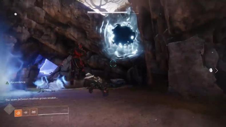Destiny 2 Ascendant challenge feb 5 portal