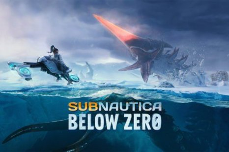 subnautica, below, zero, cheats, console, commands, item, list, leviathan, seamoth, vehicles, rocket, teleport, snow, fox, hoverbike