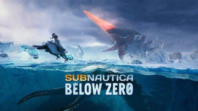 Subnautica: Below Zero' Cheats - Best Console Commands