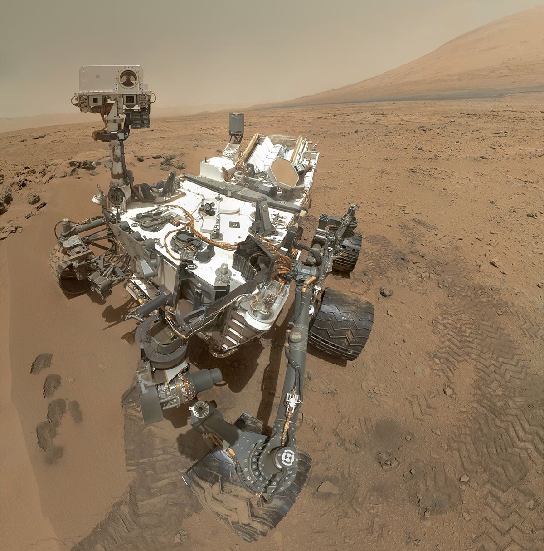 06 PIA16239NASA Mars Rover
