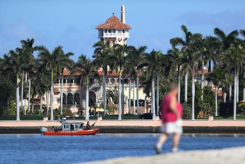 Trump, Mar-a-Lago, taxpayers, millions