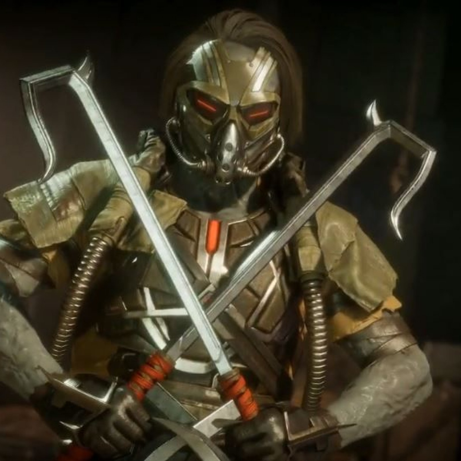 Mortal Kombat 11 Beta Start Time And Everything You Need To Know