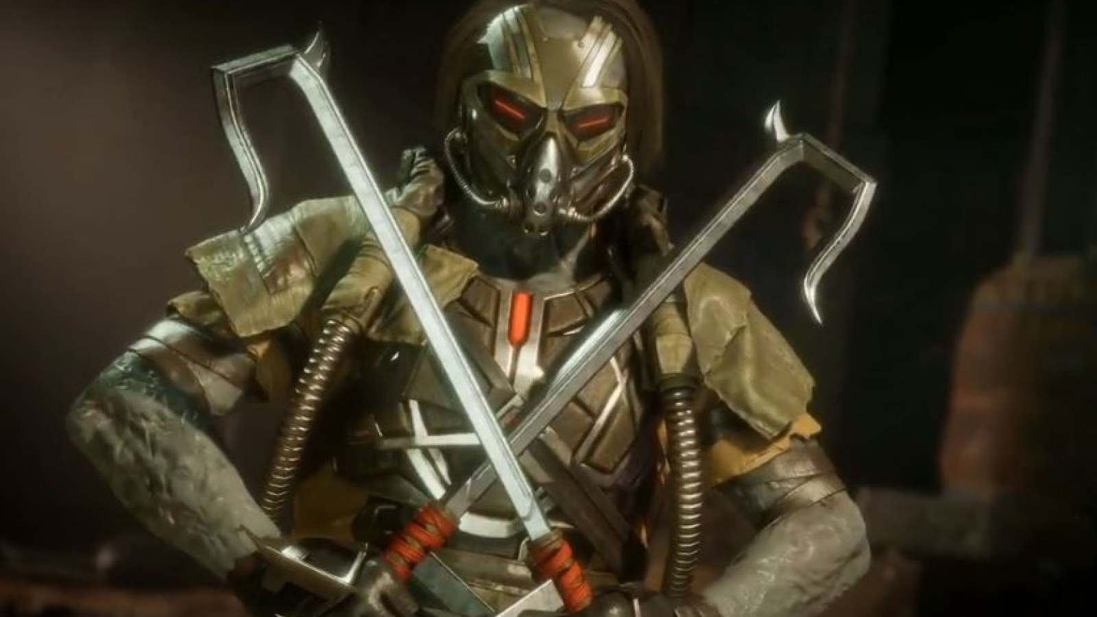 Mortal Kombat 11' Roster: Every Character in the Game