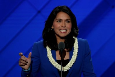 tulsi, gabbard, assad, kurdish, state, union