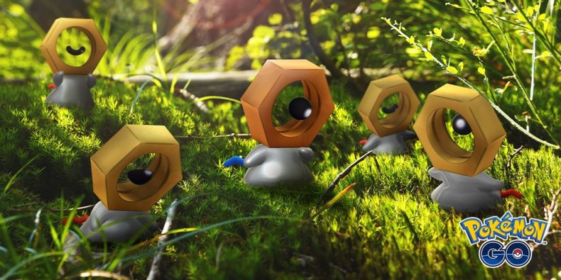 pokemon go mystery box what is it how to get shiny meltan
