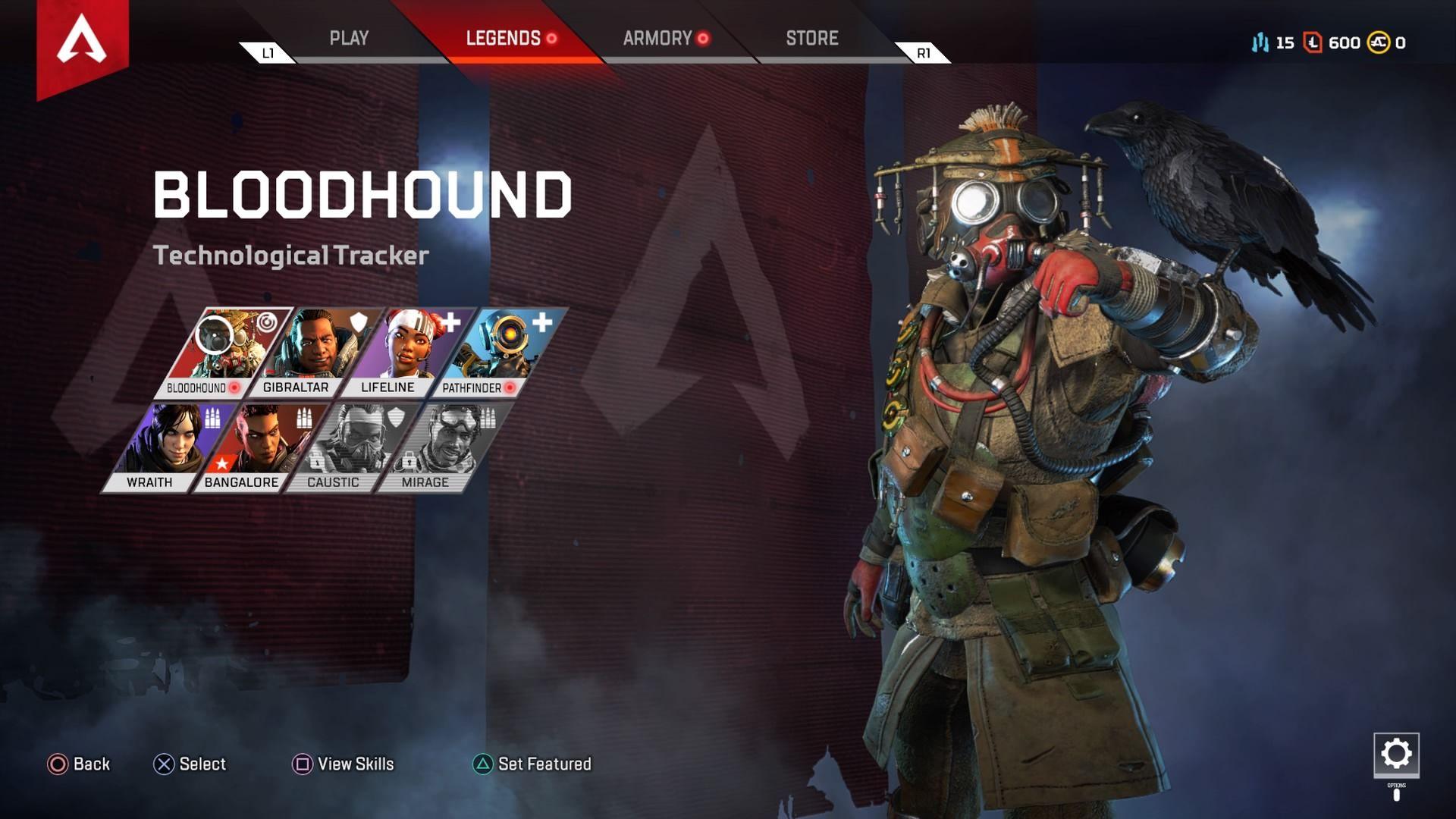 Legends Character Tier List Ranking – Icalliance