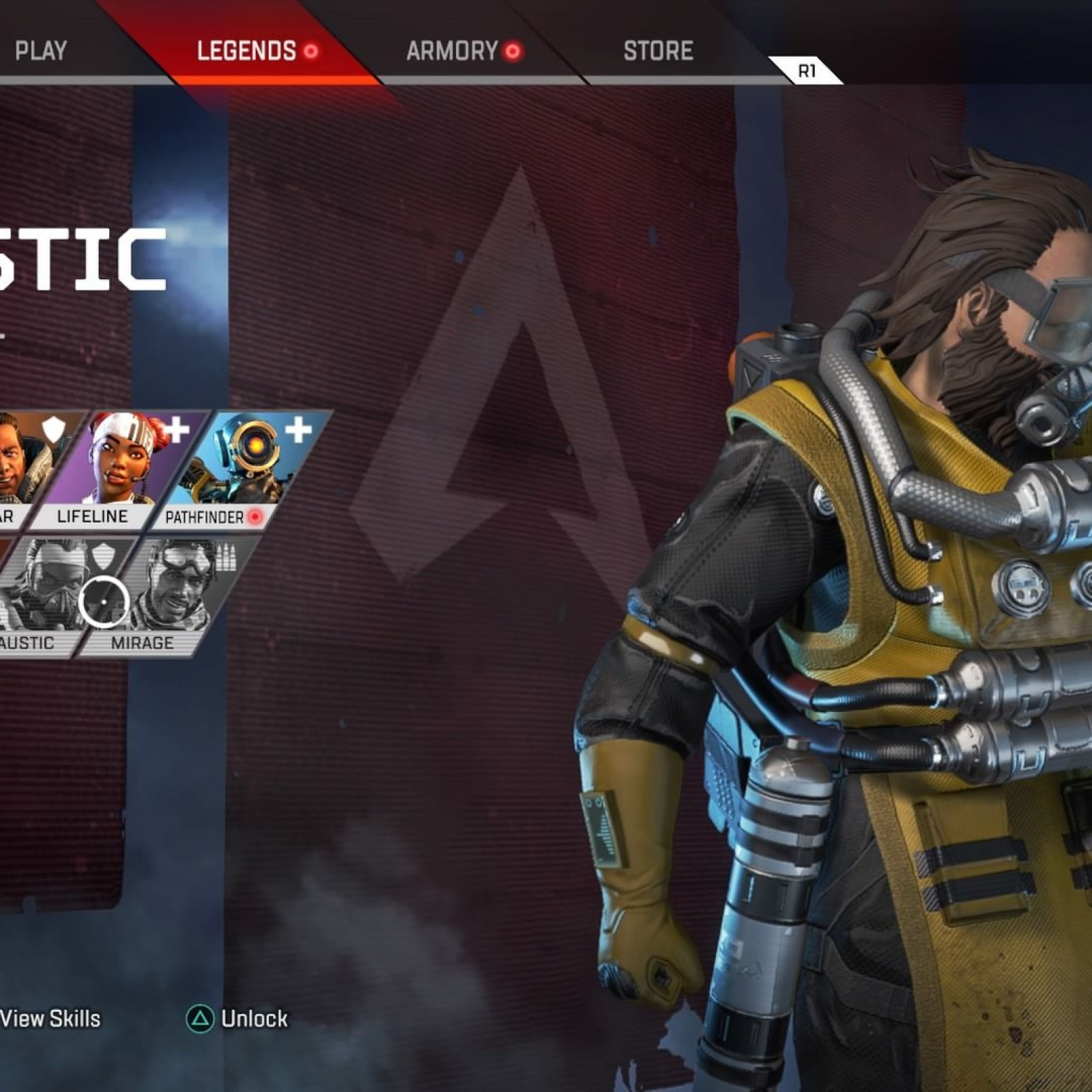 Apex Legends' Character Guide & Tier List - Best & Worst