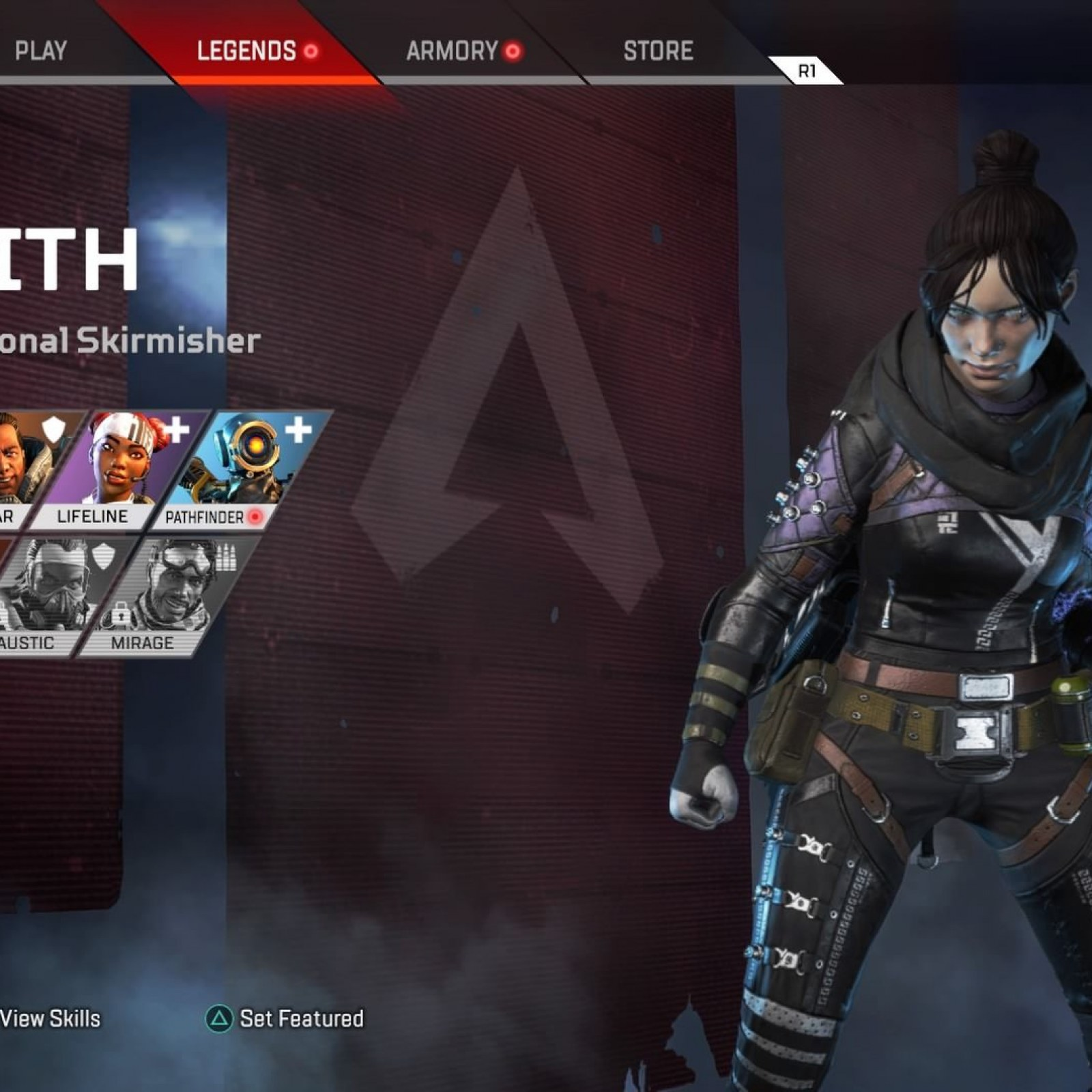 Apex Legends' Character Guide & Tier List - Best & Worst