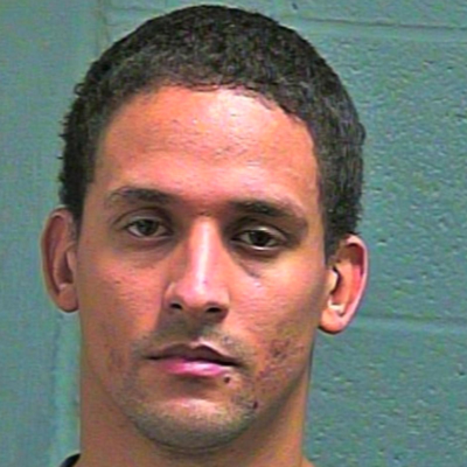 Oklahoma Wrestling Coach, 27, Arrested for Allegedly Having
