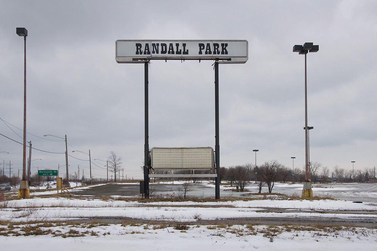 Randall Park 0