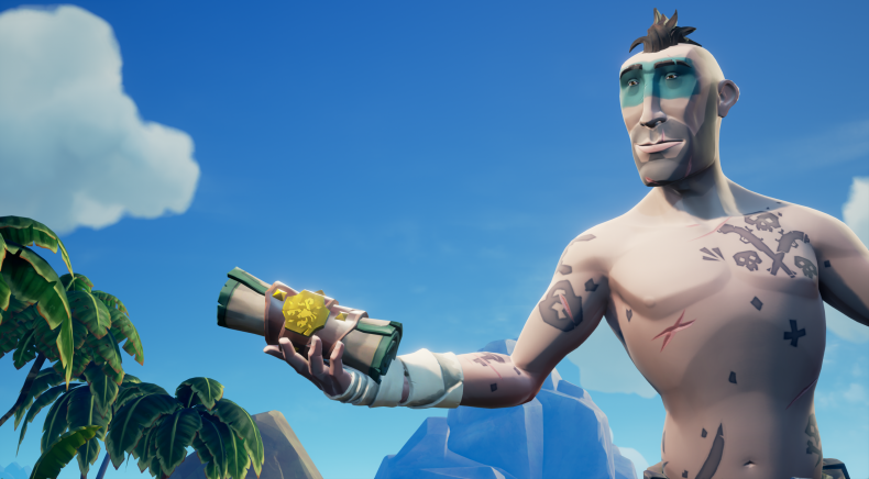 sea of thieves update 1.4.3, patch, notes, mercenary voyage of the rum runner, ship customizations, friends play free, how to download on pc, xbox one,