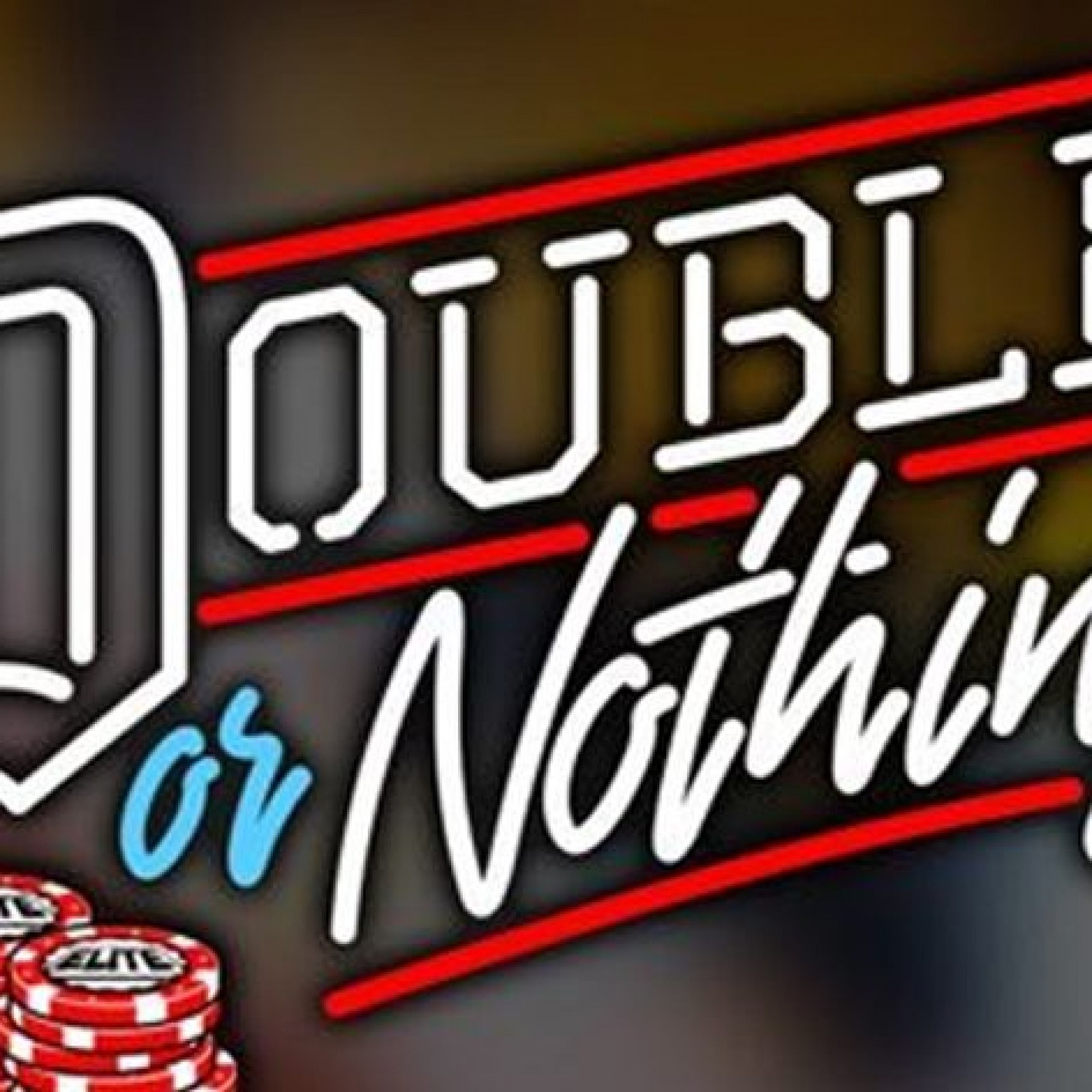 All Elite Wrestling Double or Nothing Announcement