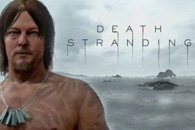 death stranding release date norman reedus interview