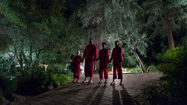 Everything We Know About Jordan Peele's Upcoming Film 'Us'