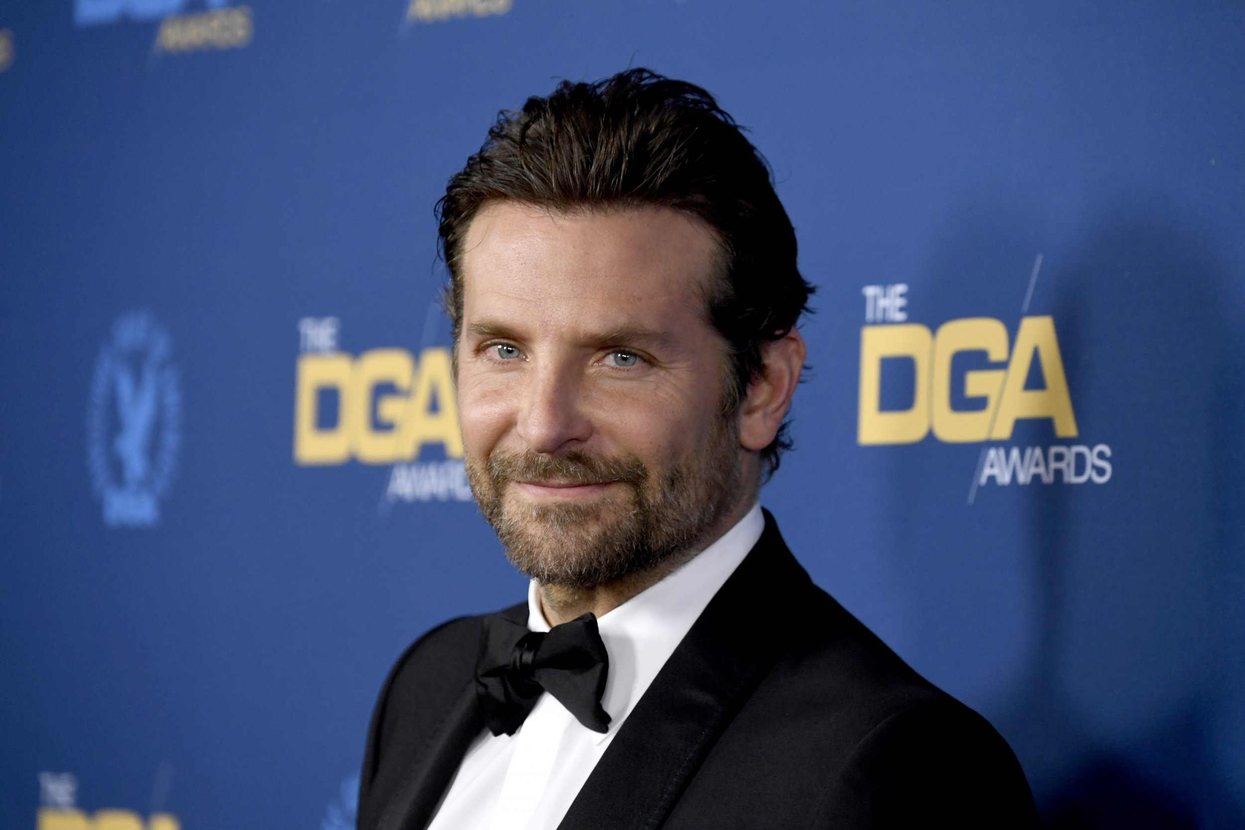 Bradley Cooper Talks Oscars Snub