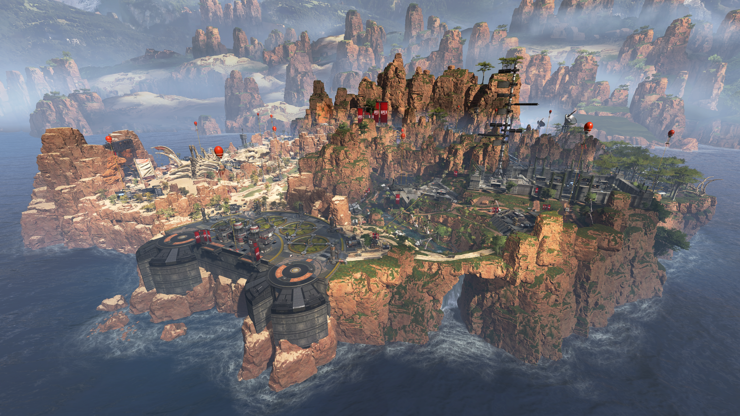 Apex Legends' Best Settings: Sensitivity for Shroud, Ninja