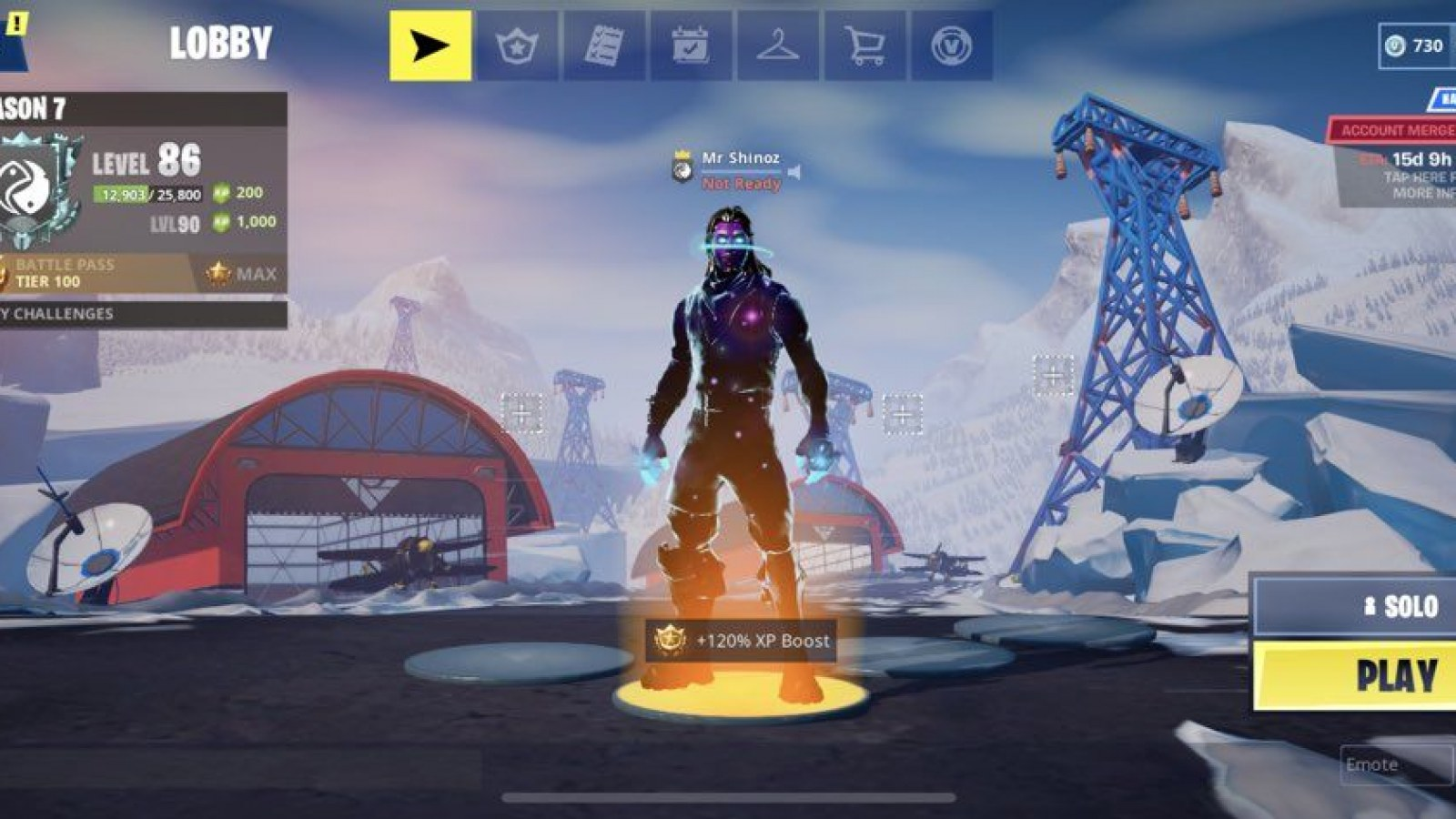 Fortnite' Account Merge Guide: How to Transfer V-Bucks