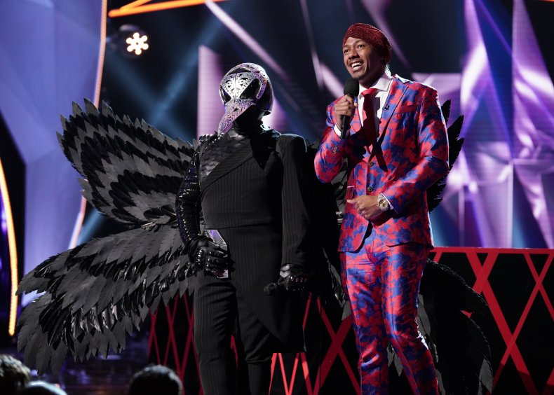 Masked, singer, episode, 7, spoilers, recap, who was unmasked, revealed so far, when is the finale, alien, Bee, peacock, monster, rabbit, lion, clues