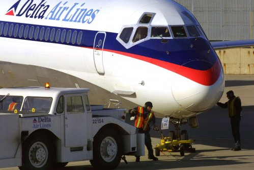 Did Delta Tell Employees Video Games Are More Valuable Than Unions?