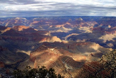 Grand Canyon 100th anniversary