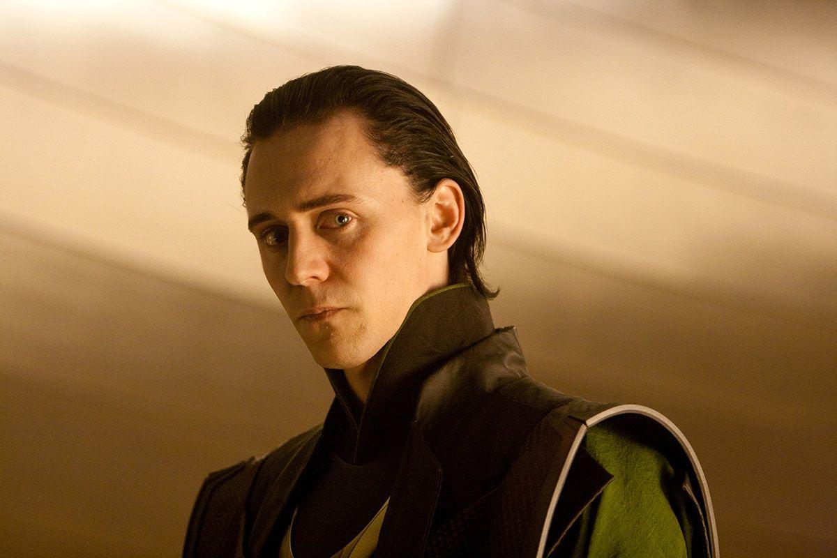 07 Thor Tom Hiddleston