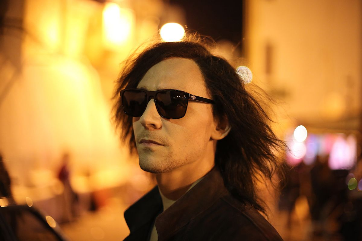 11 Only Lovers Left Alive Tom Hiddleston