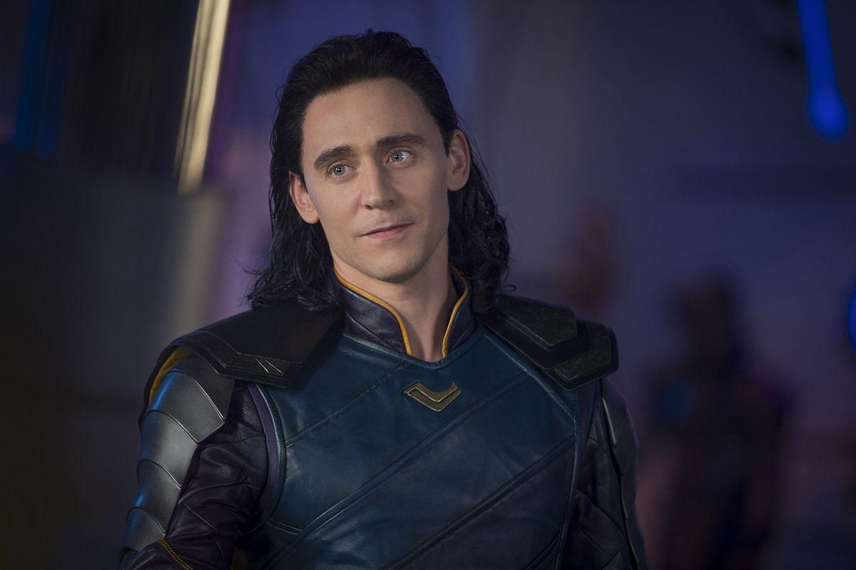 12 Thor- Ragnarok Tom Hiddleston