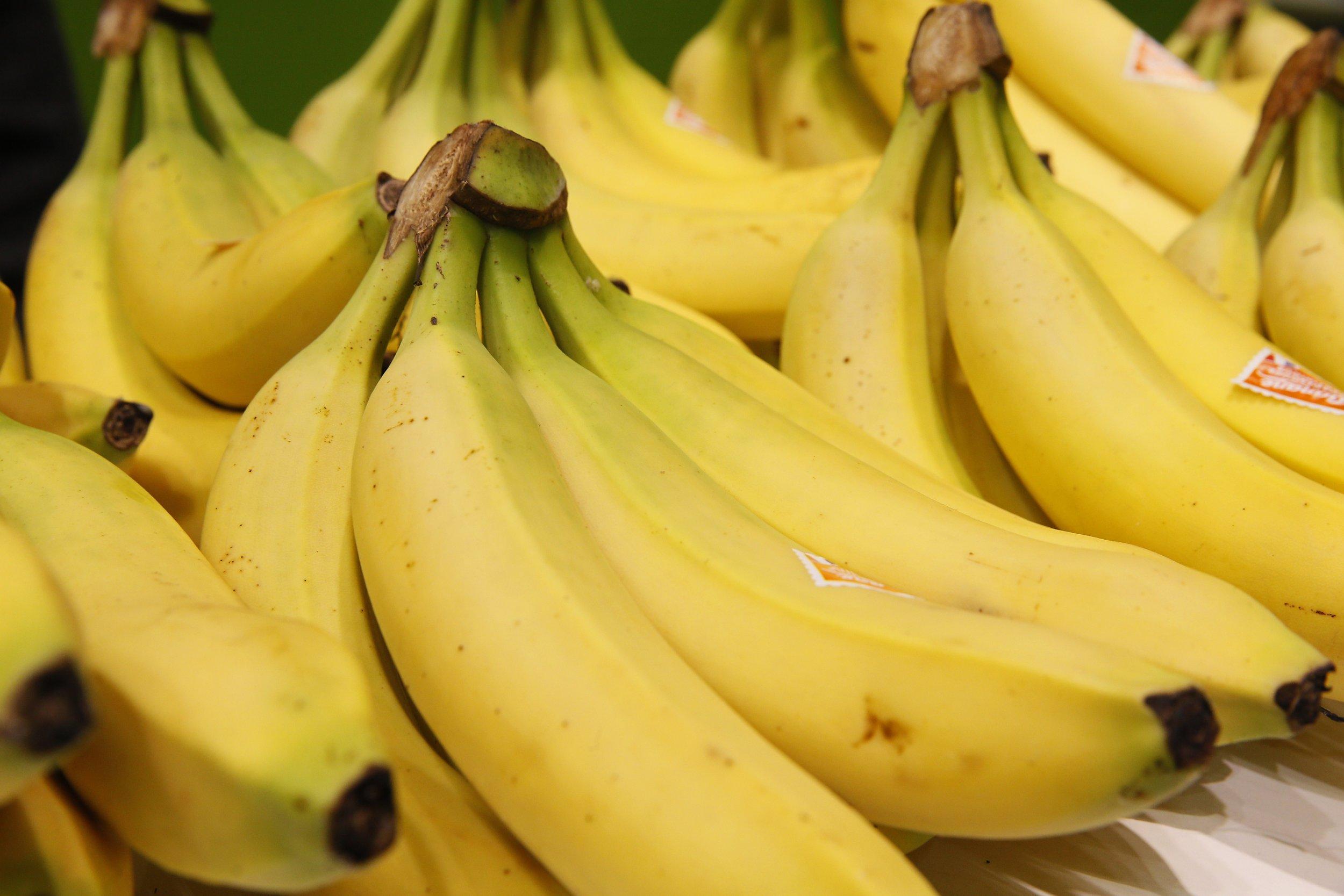 Banana waste as a source of bioenergy - Waste Advantage