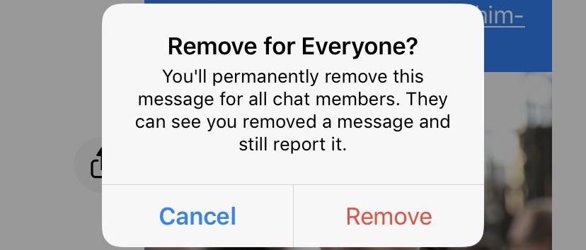remove warning