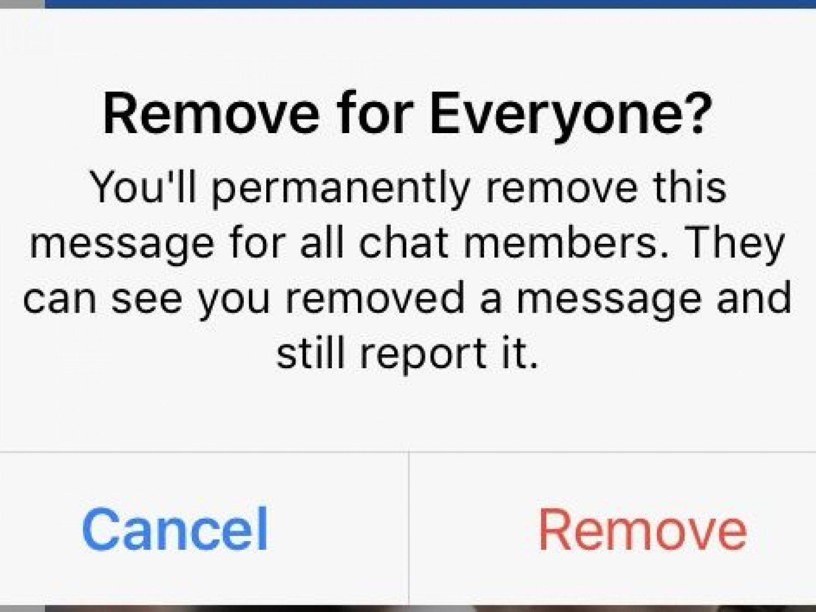 Unsend: How to Remove or Delete Sent Messages in Facebook