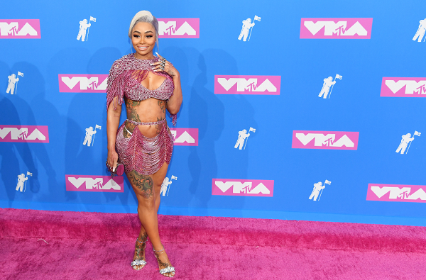 Blac Chyna's Mother Says Rob Kardashian Should Take Care of Dream