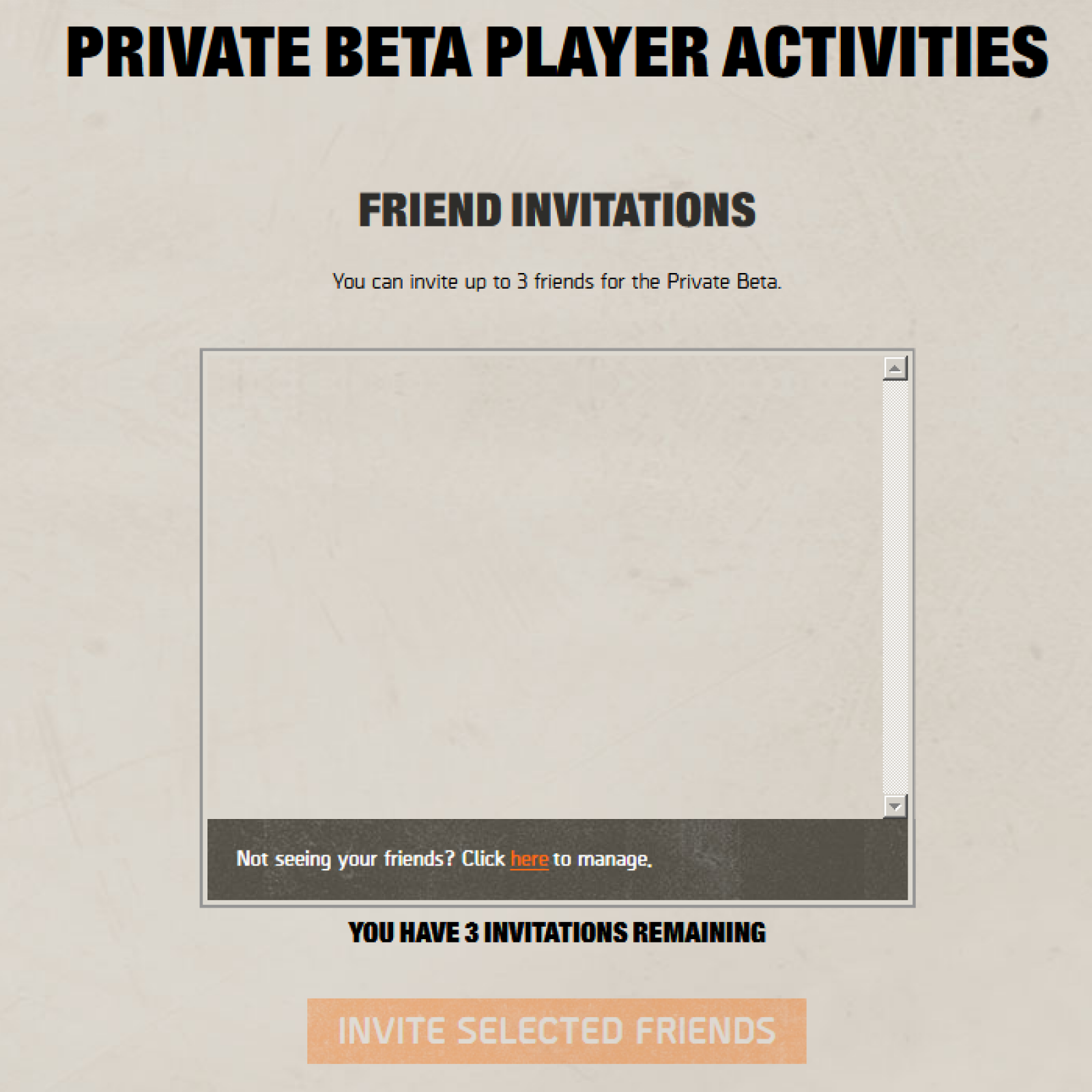 The Division 2' Private Beta - How to Invite Friends With Friend Codes