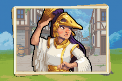 wargroove review header
