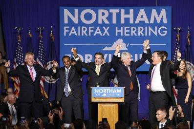 Virginia-Blackface-Fairfax-Northam-Herring-Sexual-Assault-Democrats-871473522