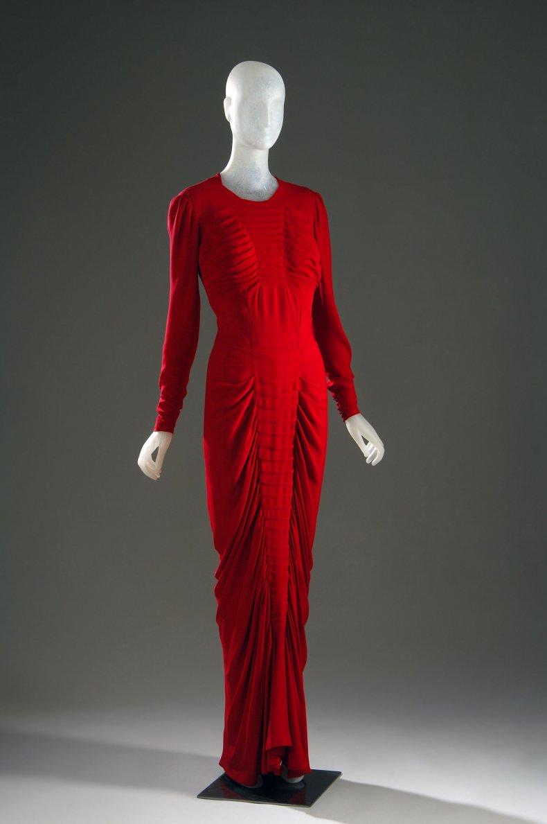 james iconic fashion