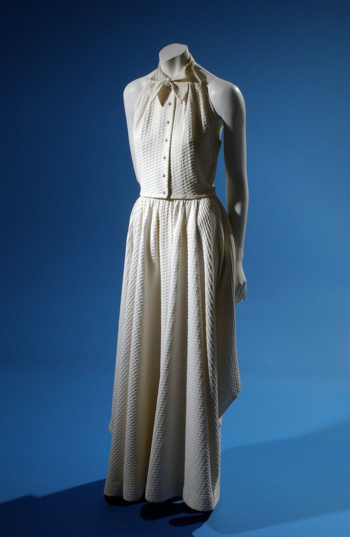 Clare iconic fashion