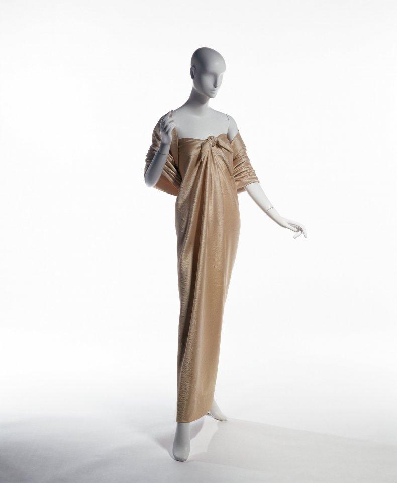 Halston Iconic fashion
