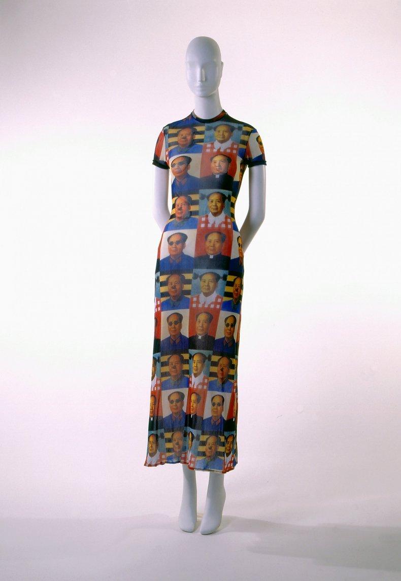 Vivienne Tam iconic fashion
