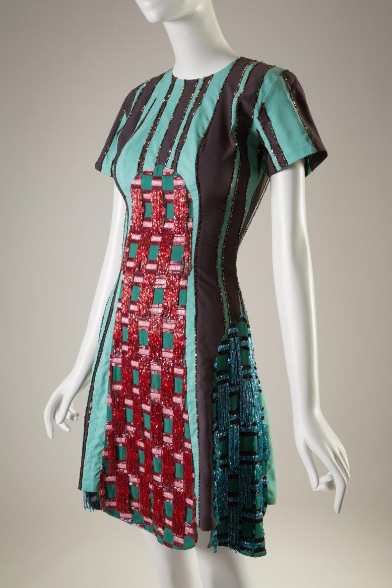 Lisa Folawiyo iconic fashion
