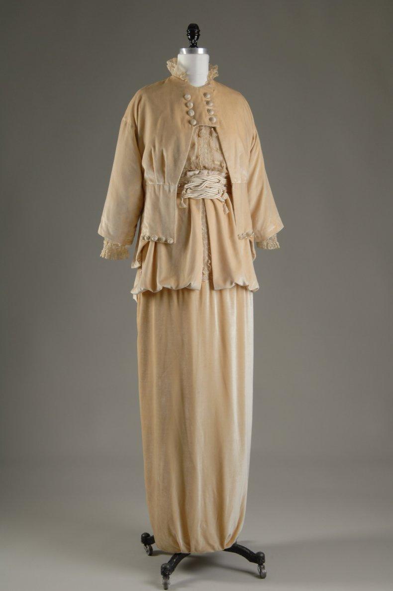 Lucile iconic fashion