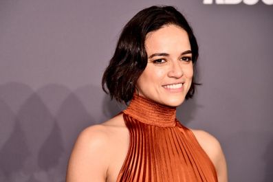 'Liam Neeson Isn't Racist,' Michelle Rodriguez Says
