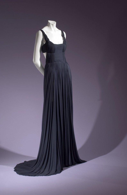 Madame Gres iconic fashion