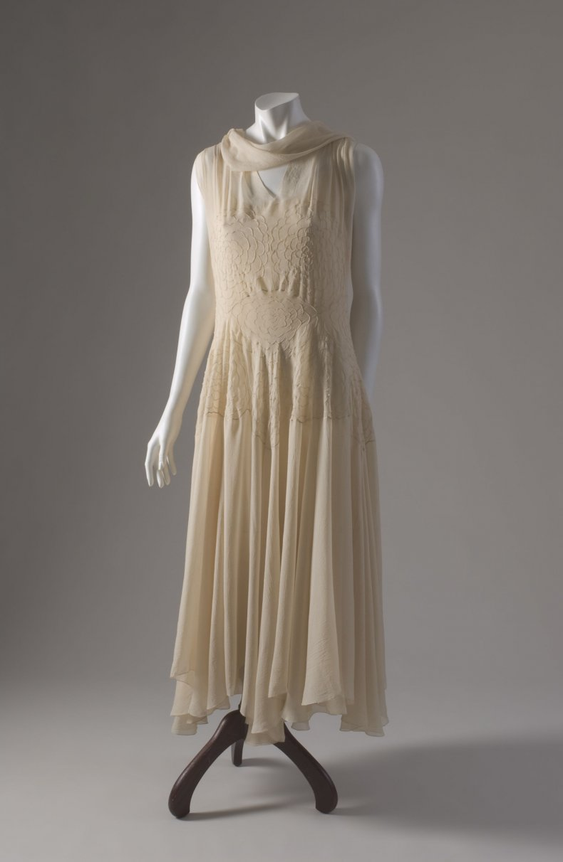 Madeleine Vionnet iconic fashion