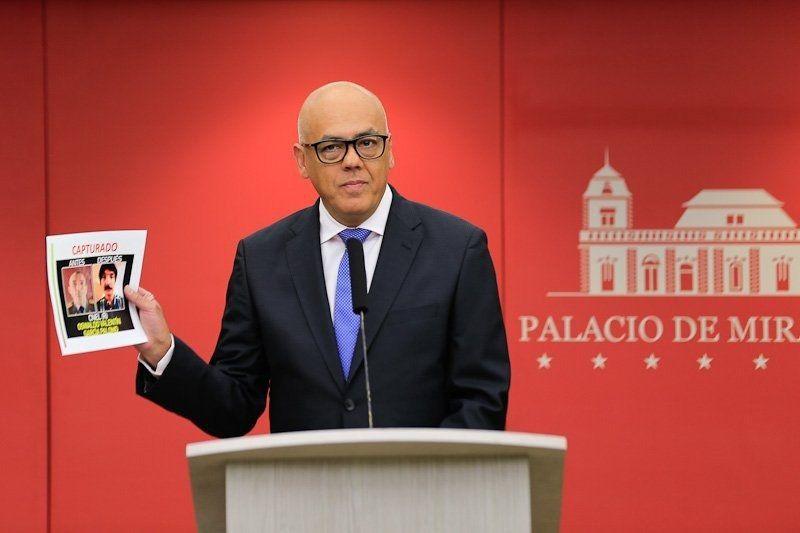 venezuela, plot, kill, president, us, action