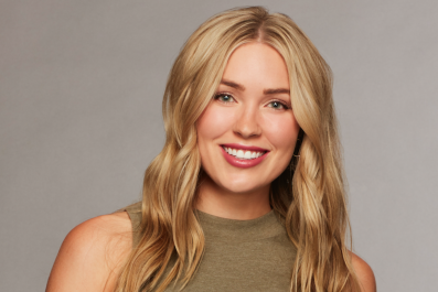 Cassie Randolph Addresses Reality Show 'Young Once'