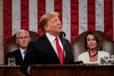 Nancy Pelosi, Trump, taxes, caution, democrats
